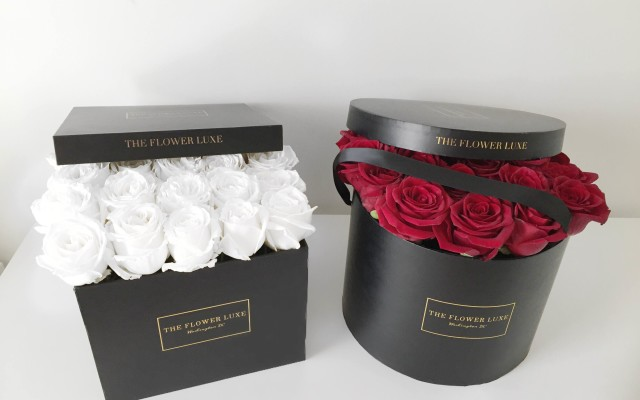 Local Love: The Flower Luxe