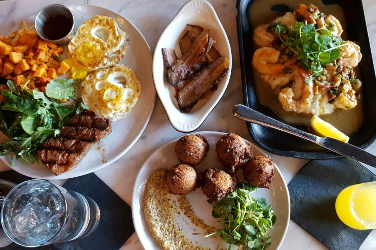 Weekend Happenings: It's Brunch Time!