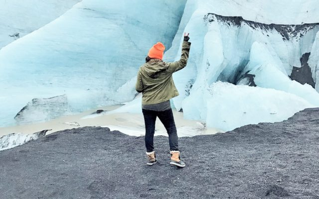 SCDC Travels: Iceland Diary