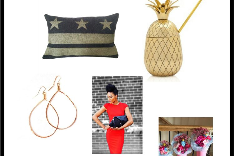 Local Love: Valentine's Gift Ideas For Her