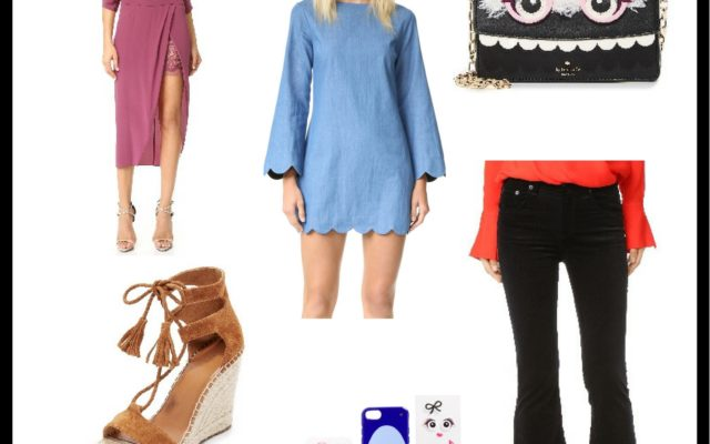 Round Up: Shopbop Sale