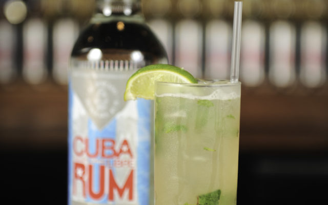 Local Love: Cuba Libre